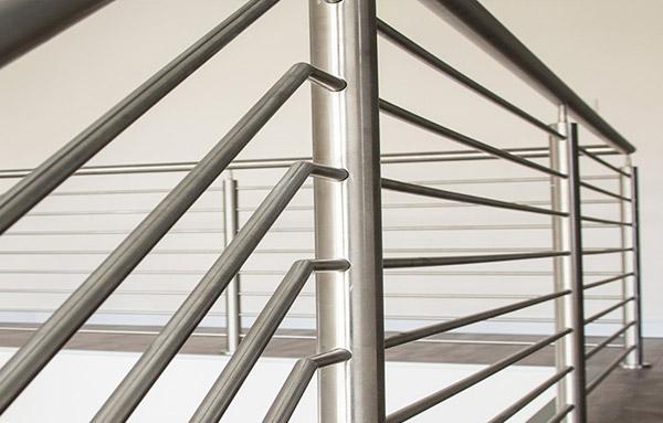 Balustrades - STRONG HOME ALUMINIUM & GLASS LLC